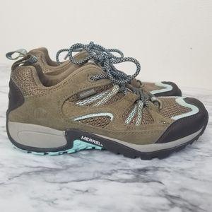 Merrell trail hiking shoe size 5